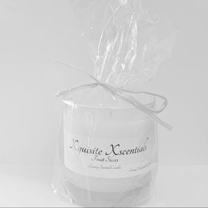 Xquisite Xscentials Candles